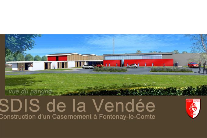 Concours public architecte fontenay le comte vend e 85 - Office de tourisme de fontenay le comte ...